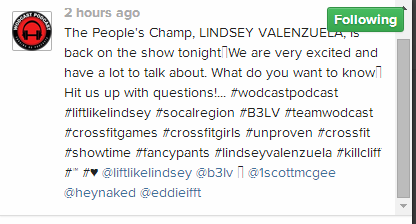 lindseypodcast